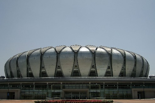 Jinan Olympic Stadium