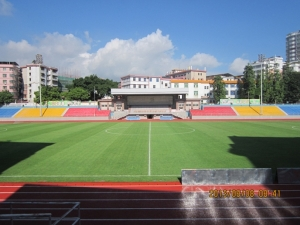 Wuhua County Stadium