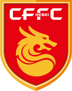 escudo Hebei China Fortune