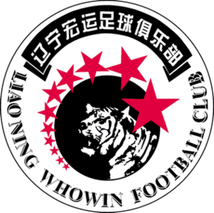 escudo Liaoning Whowin